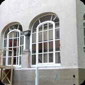 Bau- Und Möbelschreinerei Schneider Im Raum Eichstätt, Fenster, Leistungen