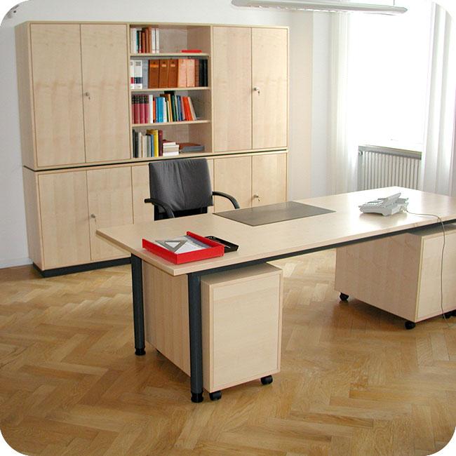 Bau- und Möbelschreinerei Schneider im Raum Eichstätt, Möbelmanufaktur