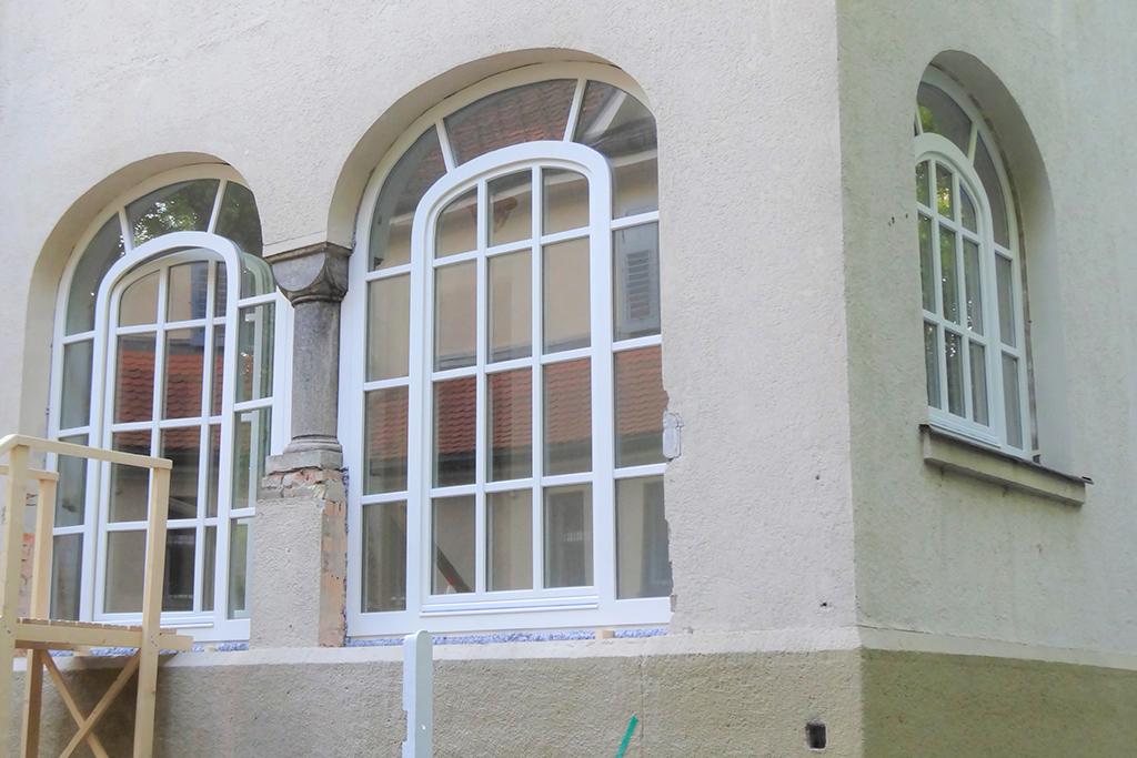 Fenster Kempten - Schreinerei Eichstätt