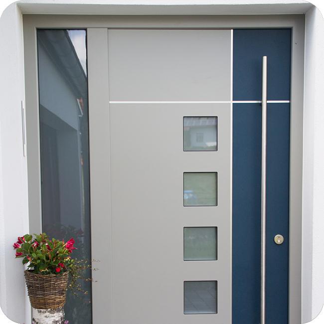 Bau- und Möbelschreinerei Schneider im Raum Eichstätt, Türen